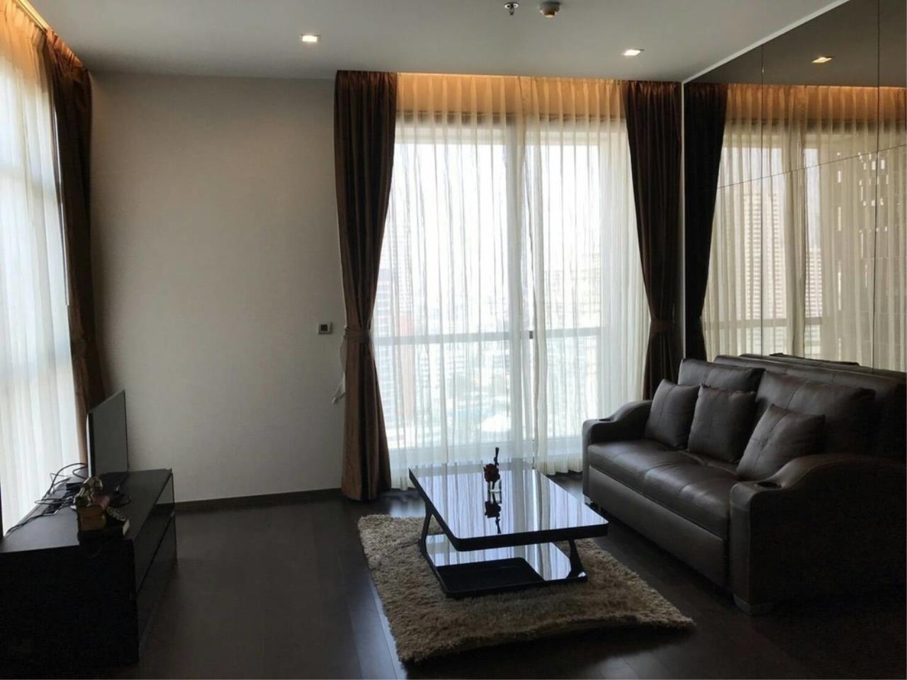 The One Residence Agency's condominium for sale , rent at The XXXIX by Sansiri , 2BR , 2BA , 80.1SQM 5