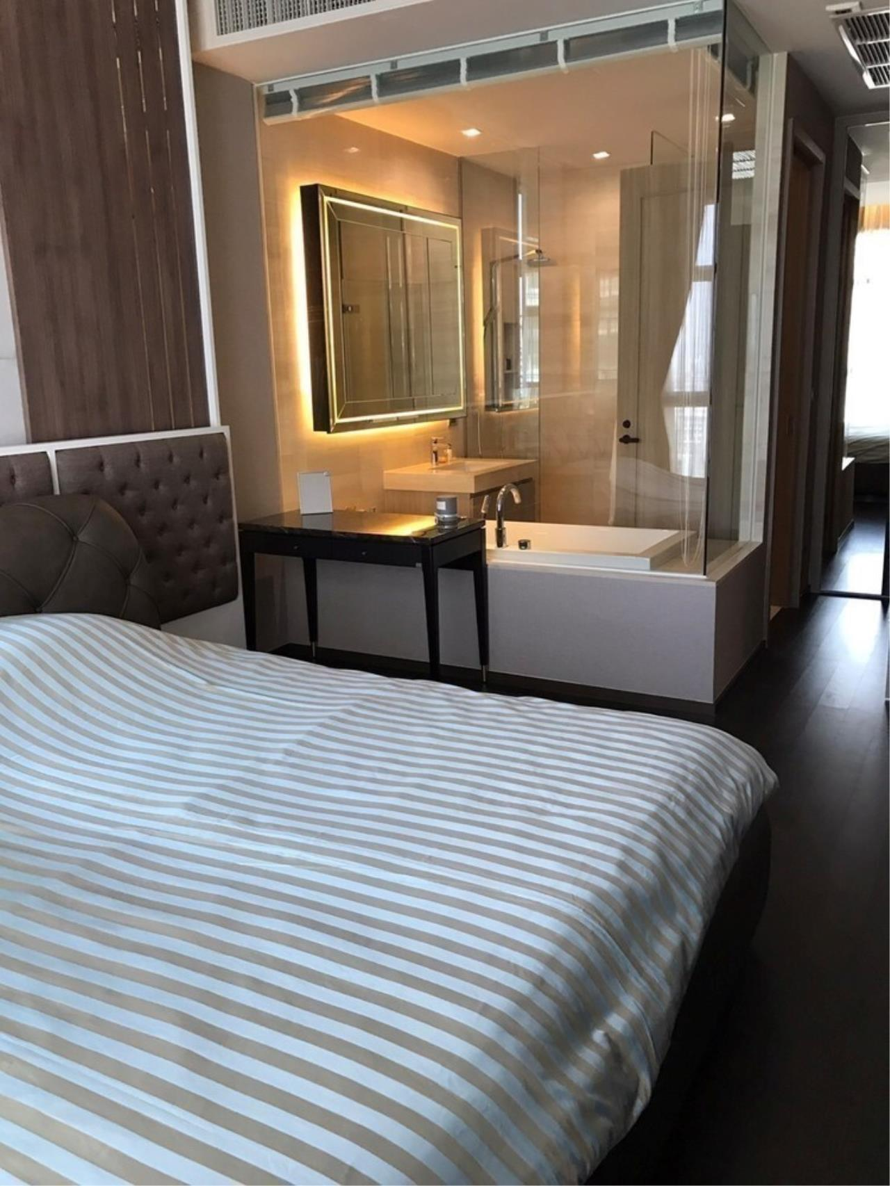 The One Residence Agency's condominium for rent at The XXXIX by Sansiri , 2BR , 2BA , 80.1SQM 3