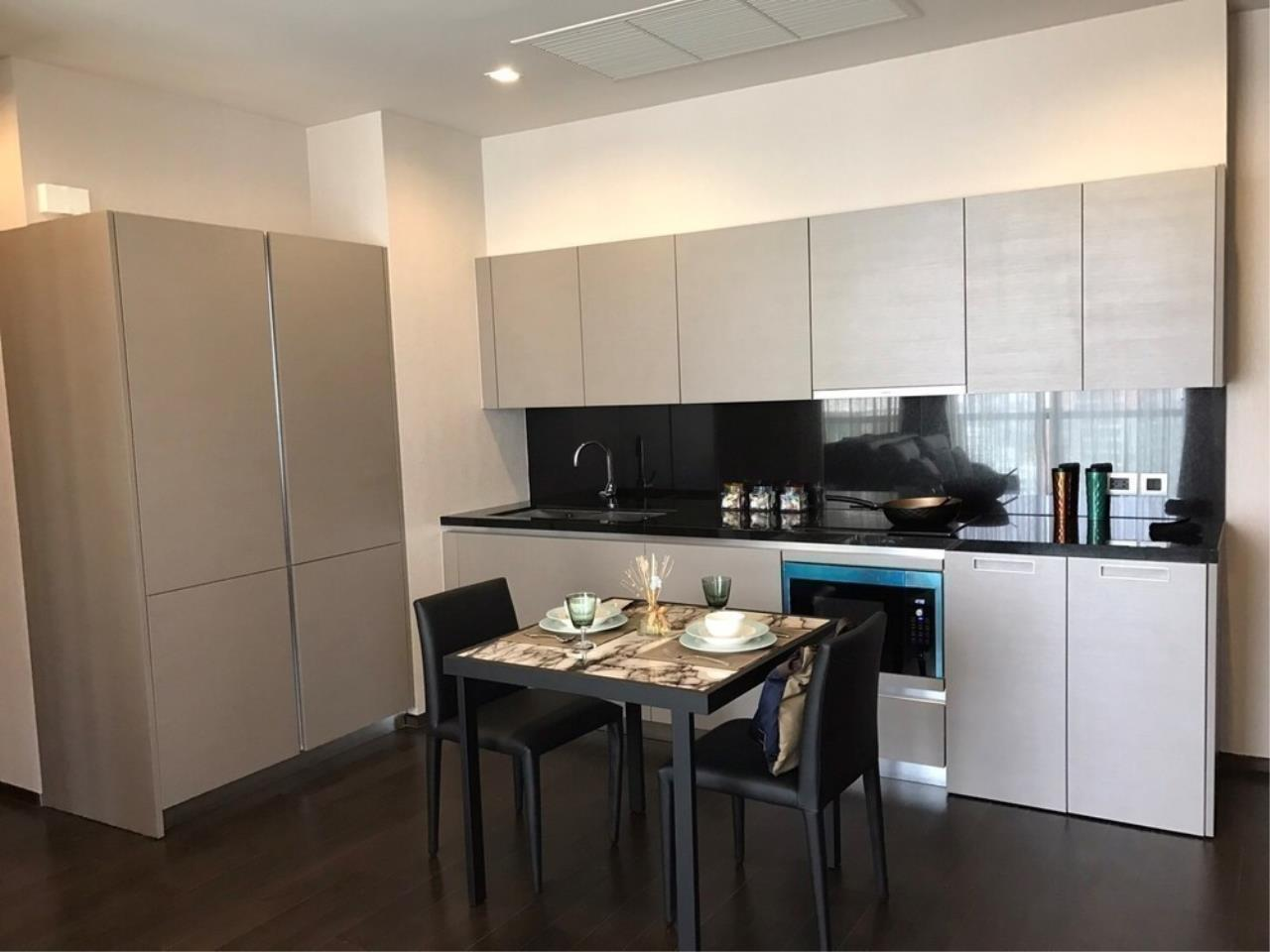 The One Residence Agency's condominium for rent at The XXXIX by Sansiri , 2BR , 2BA , 80.1SQM 4
