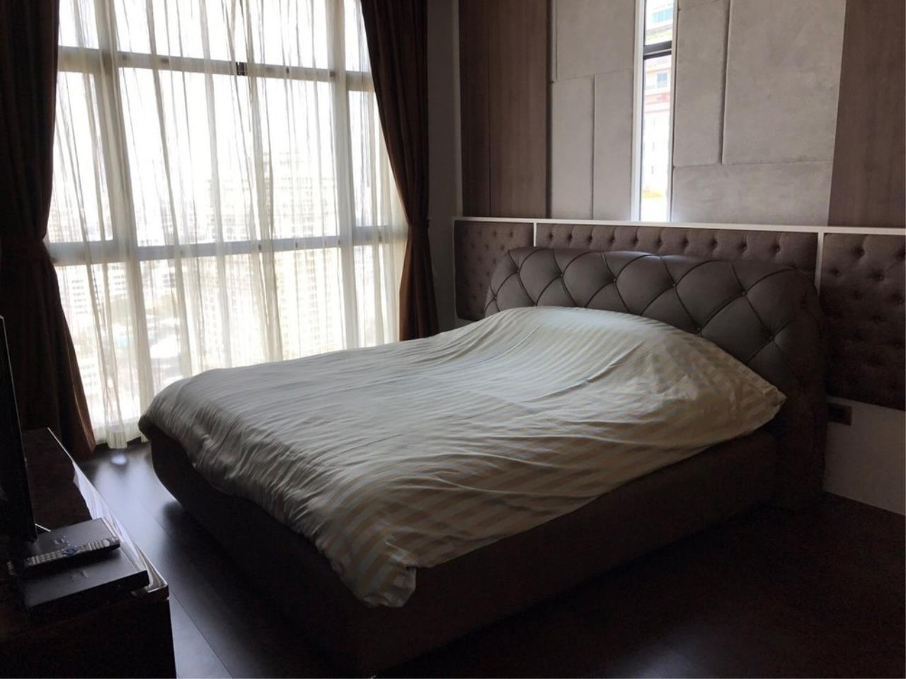 The One Residence Agency's condominium for rent at The XXXIX by Sansiri , 2BR , 2BA , 80.1SQM 6