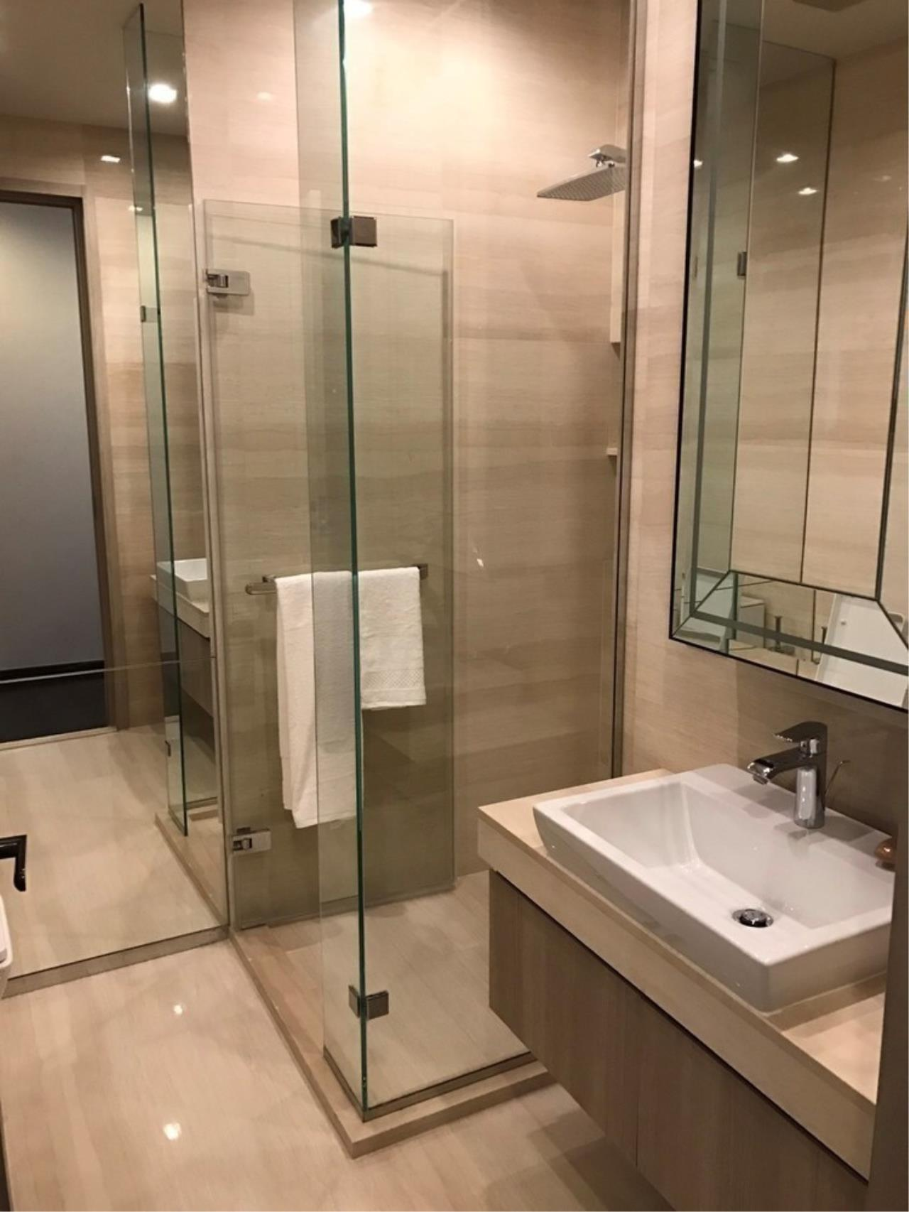 The One Residence Agency's condominium for rent at The XXXIX by Sansiri , 2BR , 2BA , 80.1SQM 5