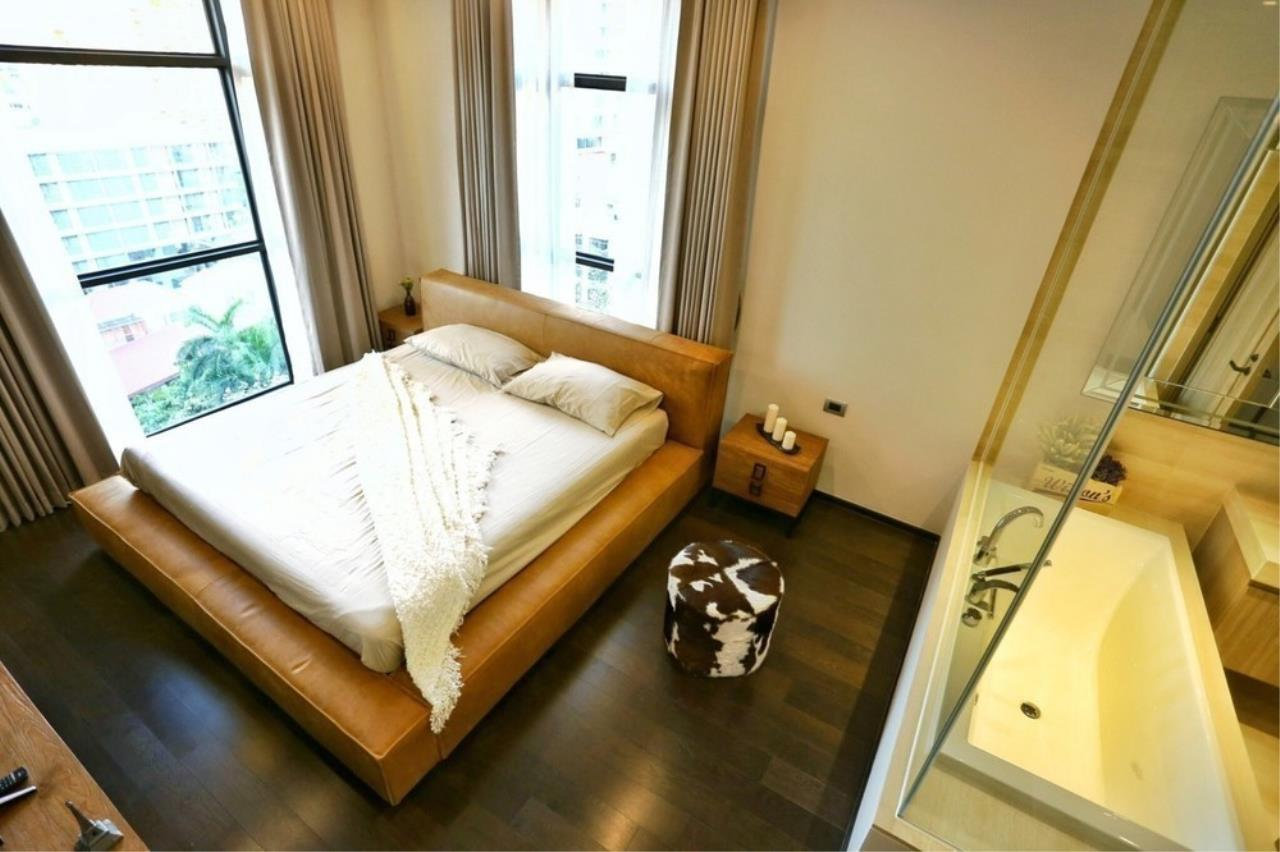 The One Residence Agency's condominium for rent at The XXXIX by Sansiri , 2BR , 2BA , 82SQM 5