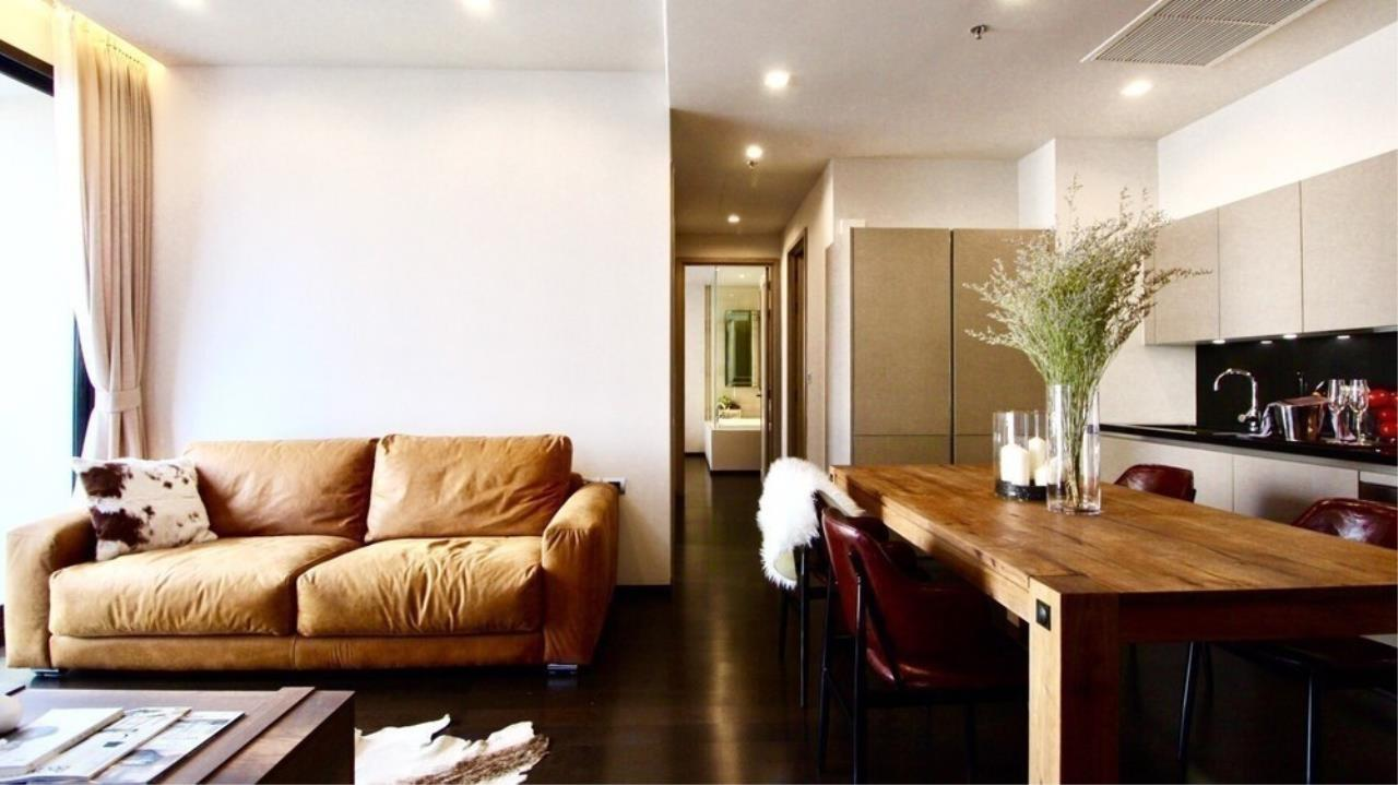The One Residence Agency's condominium for rent at The XXXIX by Sansiri , 2BR , 2BA , 82SQM 3