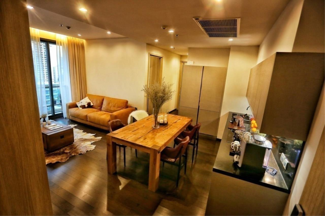 The One Residence Agency's condominium for rent at The XXXIX by Sansiri , 2BR , 2BA , 82SQM 7
