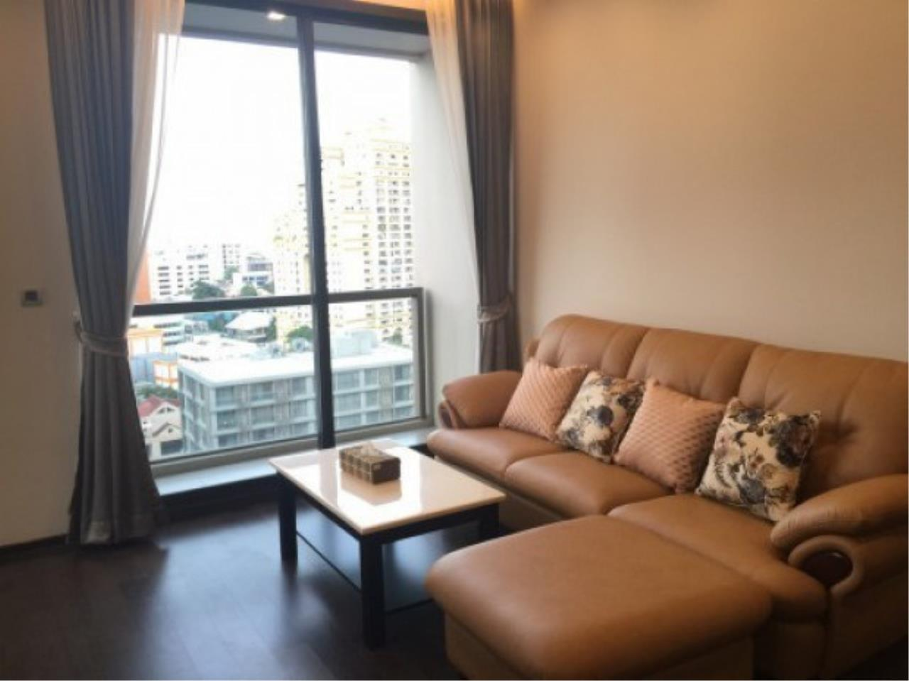 The One Residence Agency's condominium for sale , rent at The XXXIX by Sansiri , 2BR , 2BA , 70SQM 1