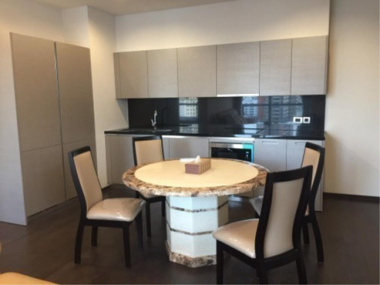 The One Residence Agency's condominium for sale , rent at The XXXIX by Sansiri , 2BR , 2BA , 70SQM 4