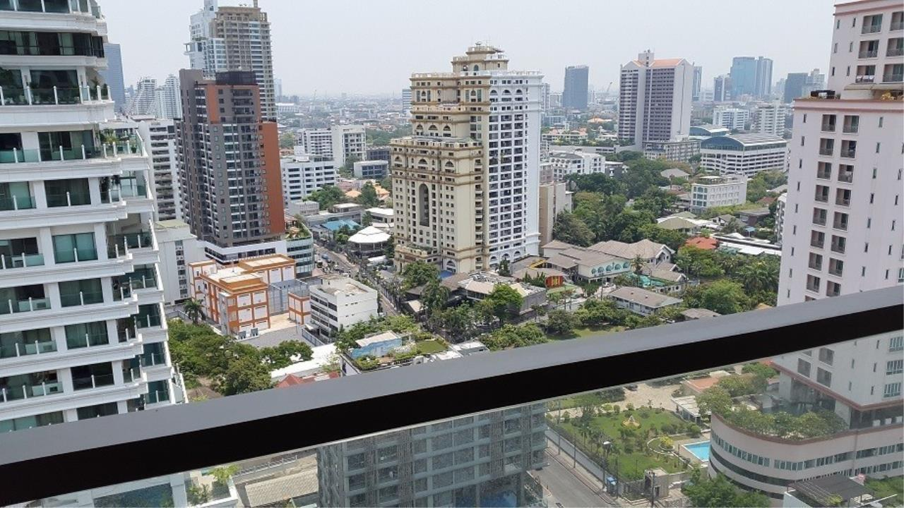 The One Residence Agency's condominium for rent at The XXXIX by Sansiri , 2BR , 2BA , 81SQM 1