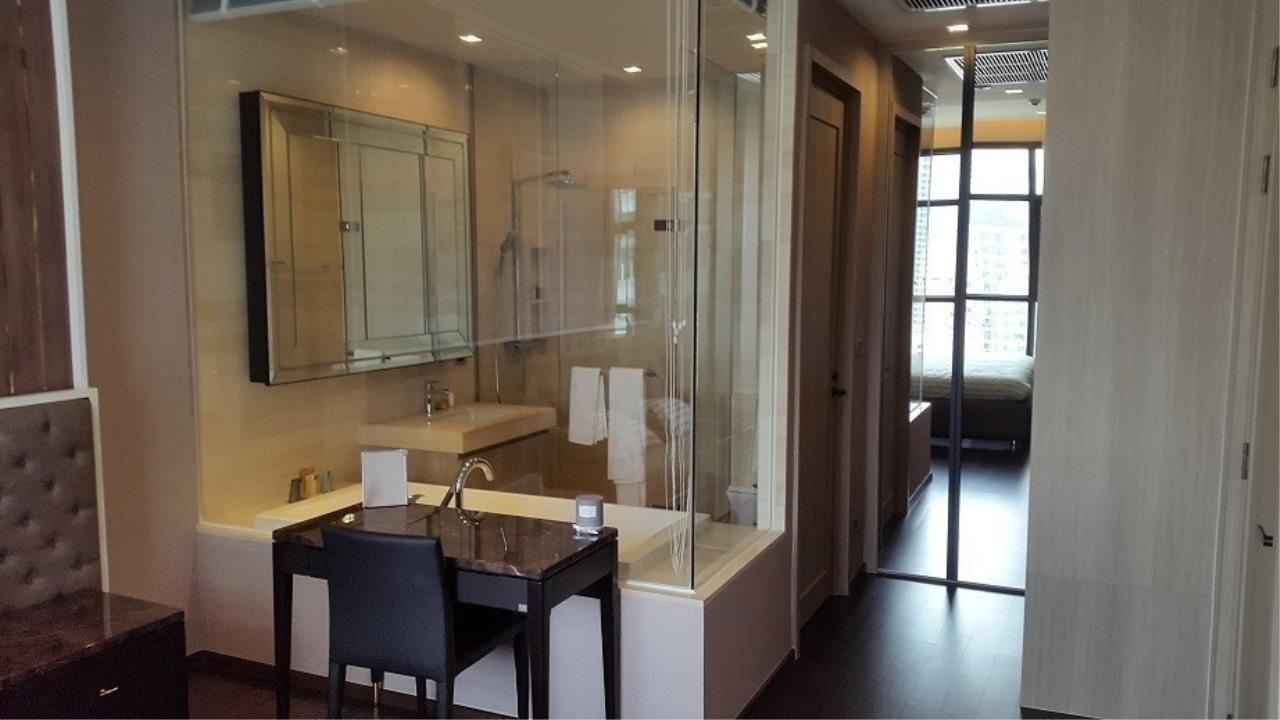 The One Residence Agency's condominium for rent at The XXXIX by Sansiri , 2BR , 2BA , 81SQM 6