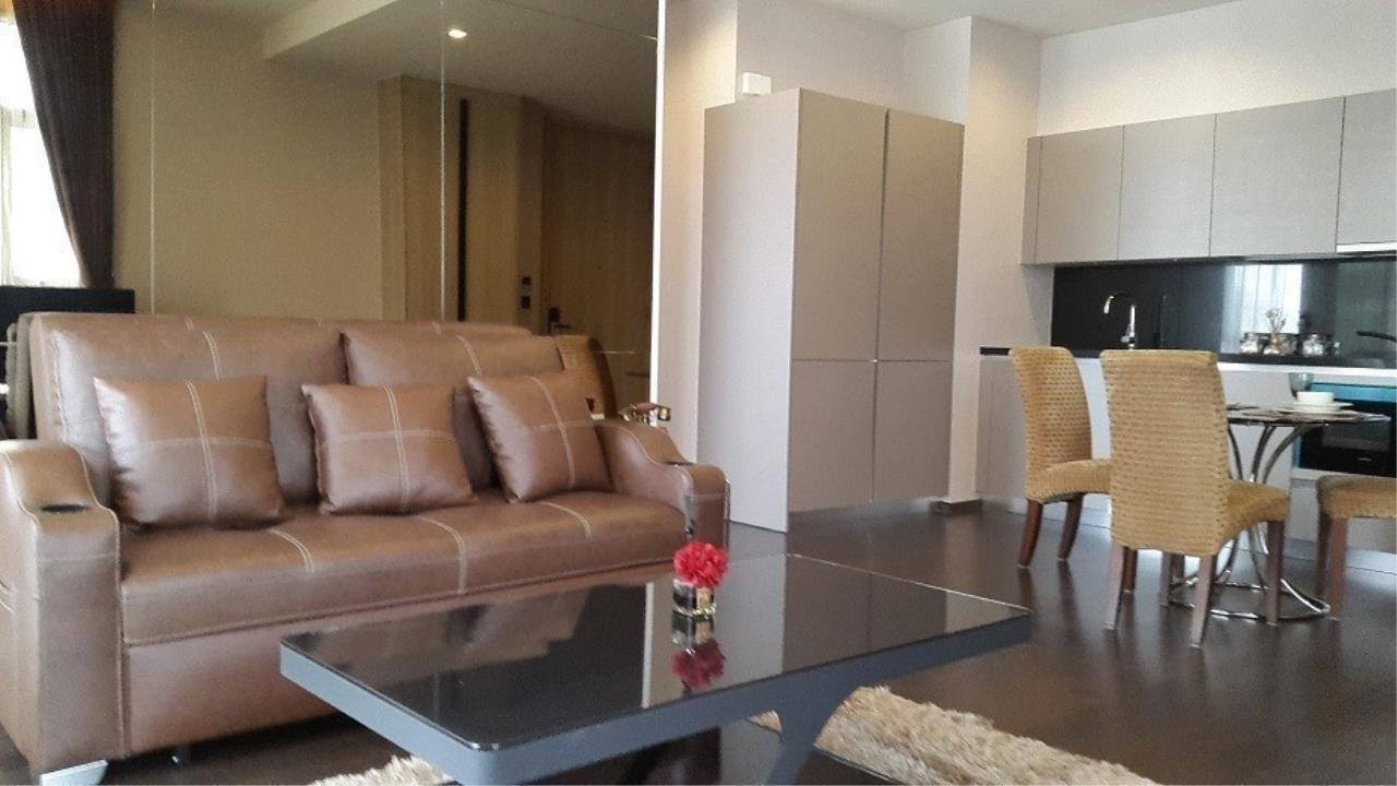The One Residence Agency's condominium for rent at The XXXIX by Sansiri , 2BR , 2BA , 81SQM 5