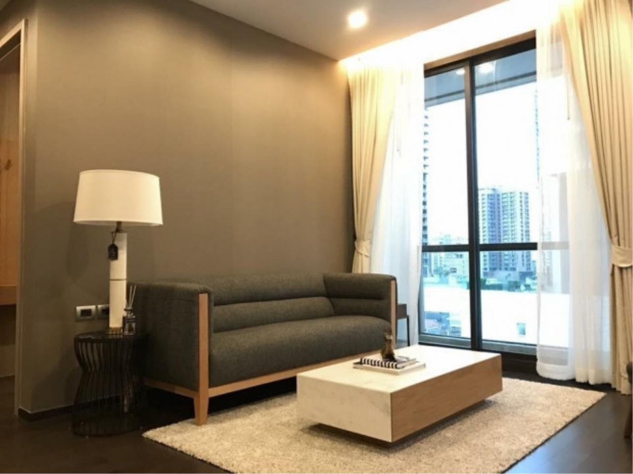 The One Residence Agency's condominium for sale , rent at The XXXIX by Sansiri , 2BR , 2BA , 83SQM 1