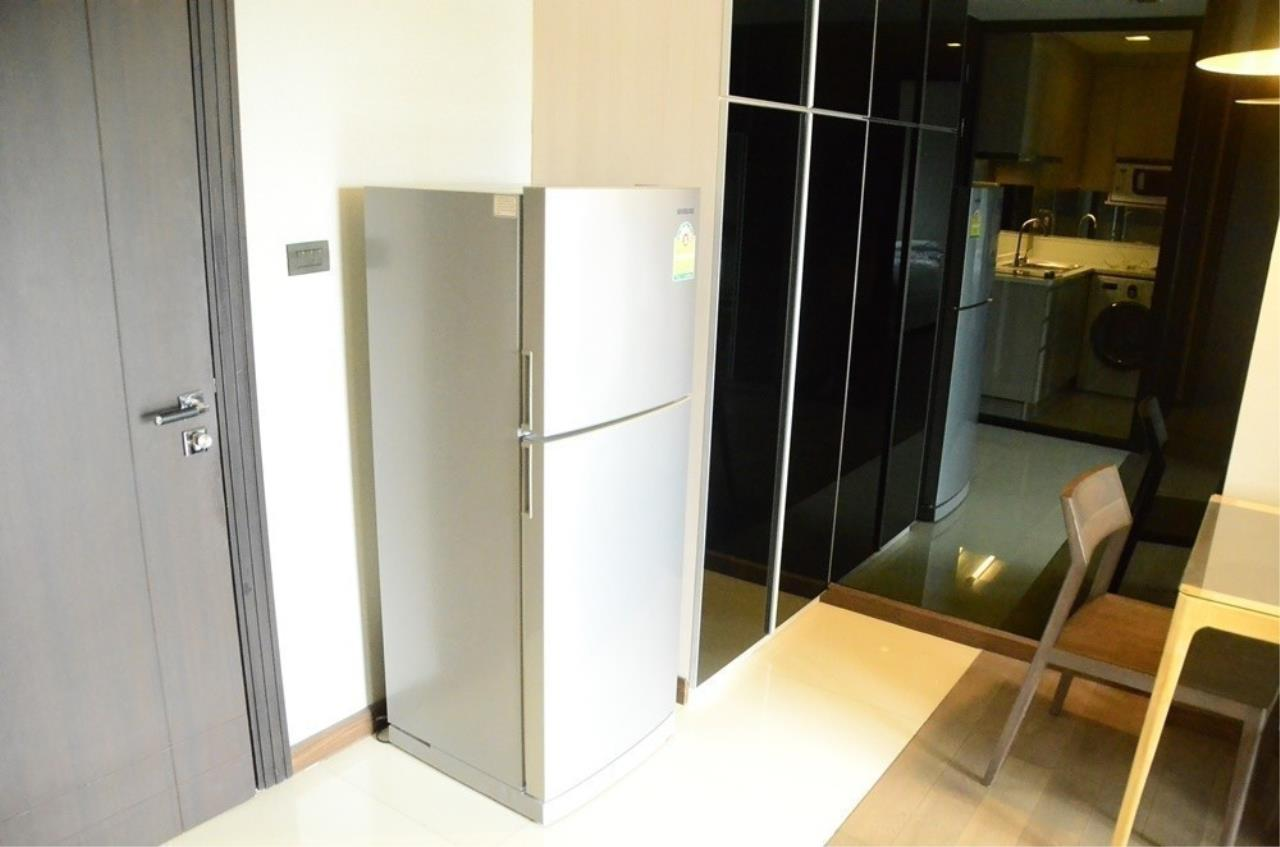 The One Residence Agency's condominium for rent at Tidy Thonglor , 1BR , 1BA , 41SQM 3