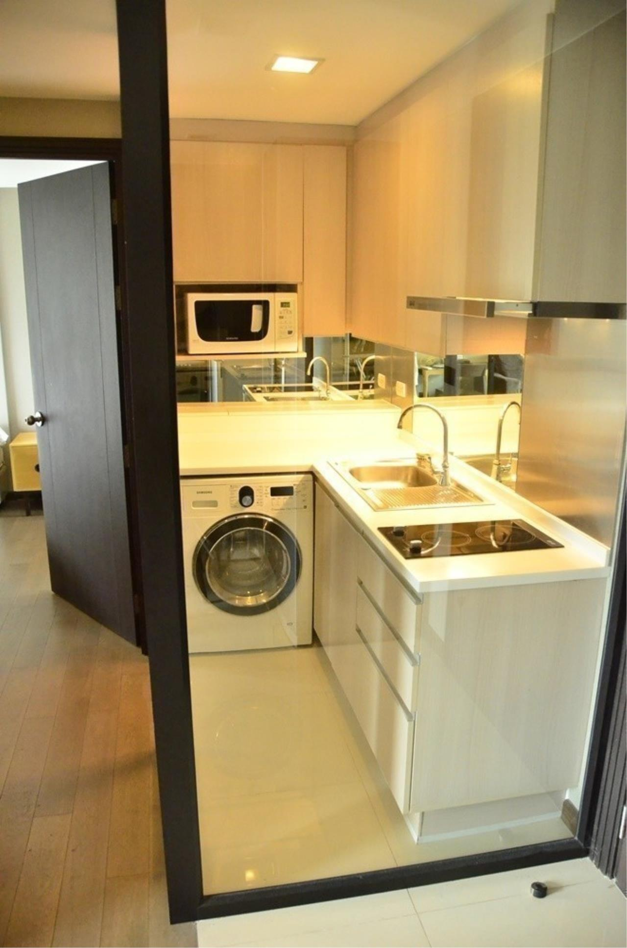 The One Residence Agency's condominium for rent at Tidy Thonglor , 1BR , 1BA , 41SQM 5