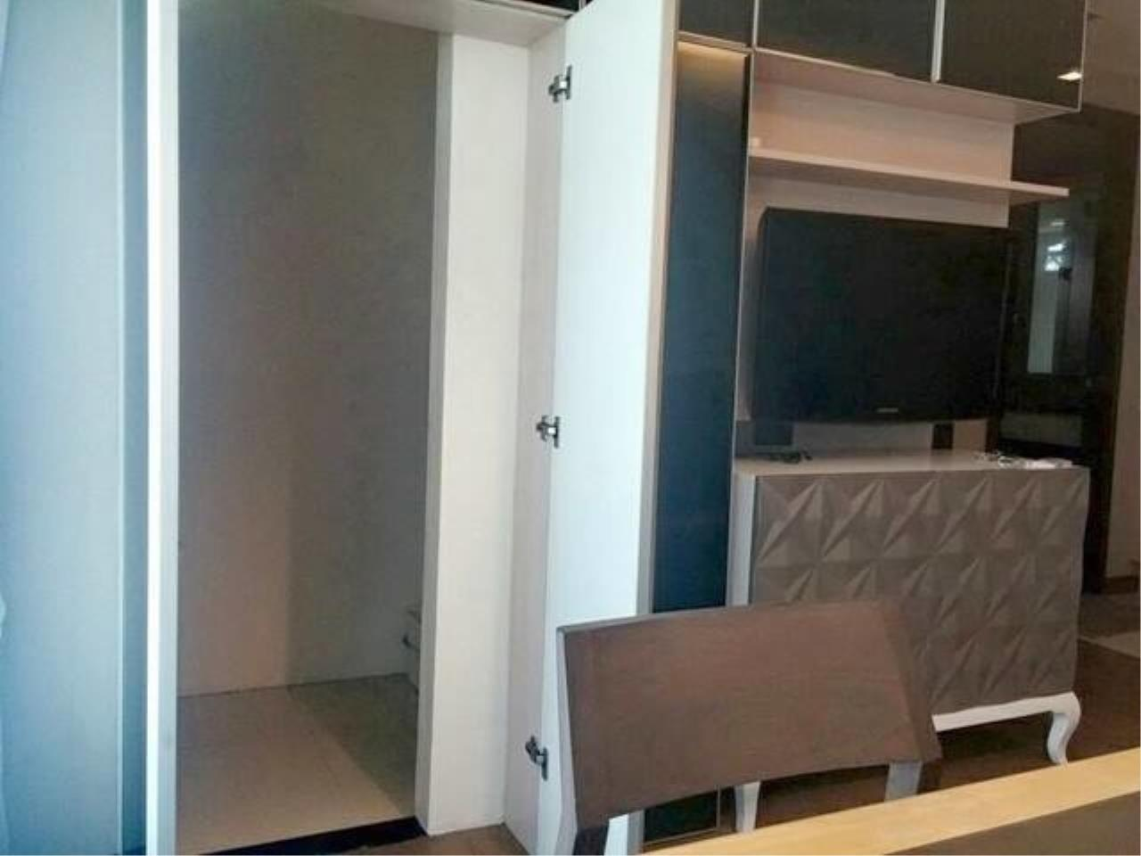 The One Residence Agency's condominium for sale , rent at Tidy Thonglor , 1BR , 1BA , 33SQM 9