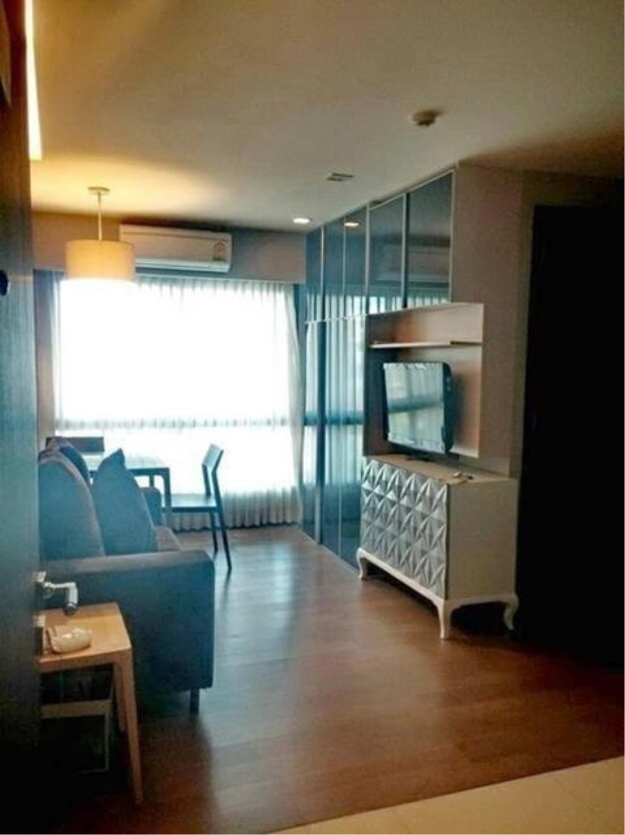The One Residence Agency's condominium for sale , rent at Tidy Thonglor , 1BR , 1BA , 33SQM 1