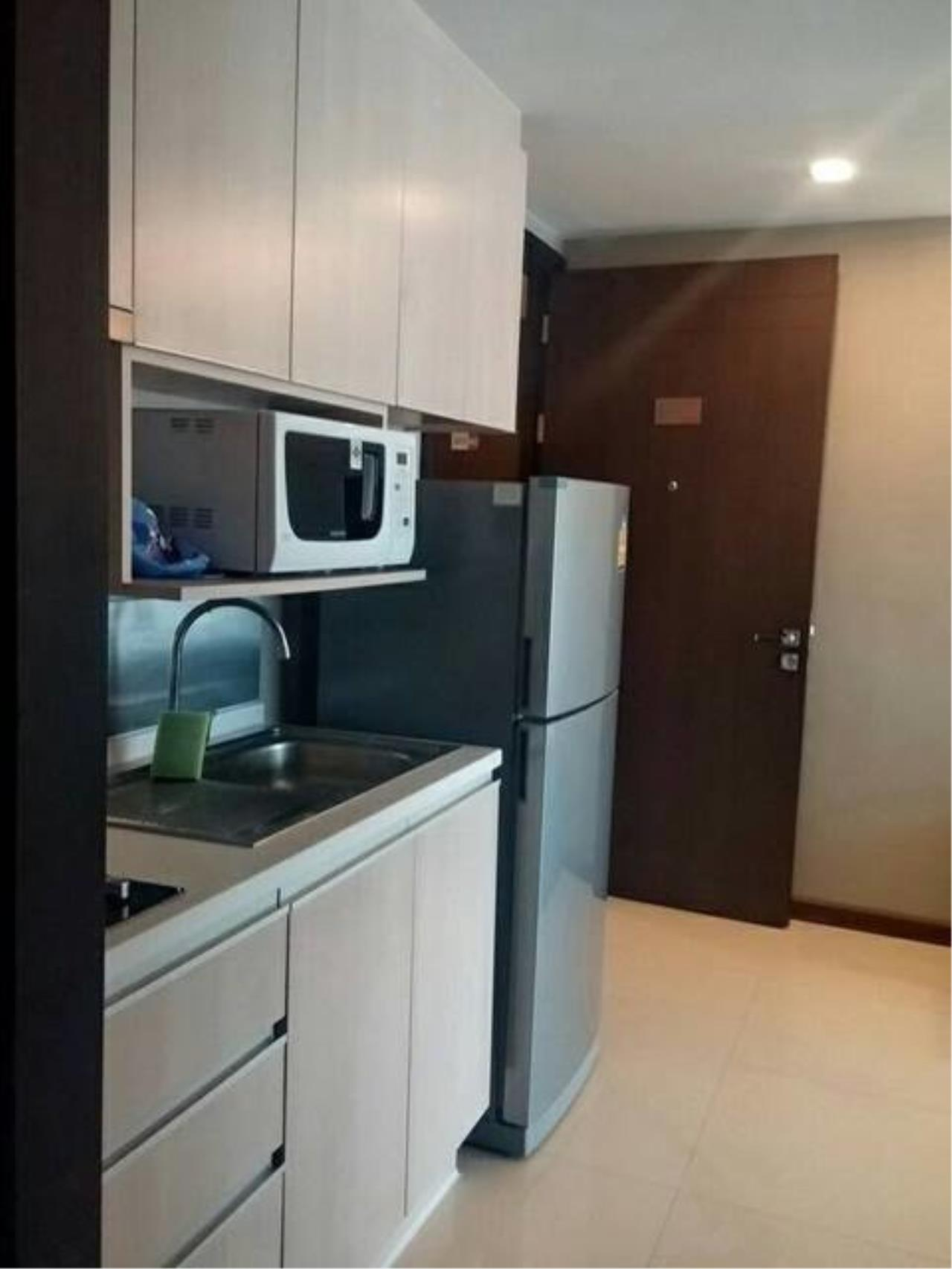 The One Residence Agency's condominium for sale , rent at Tidy Thonglor , 1BR , 1BA , 33SQM 4
