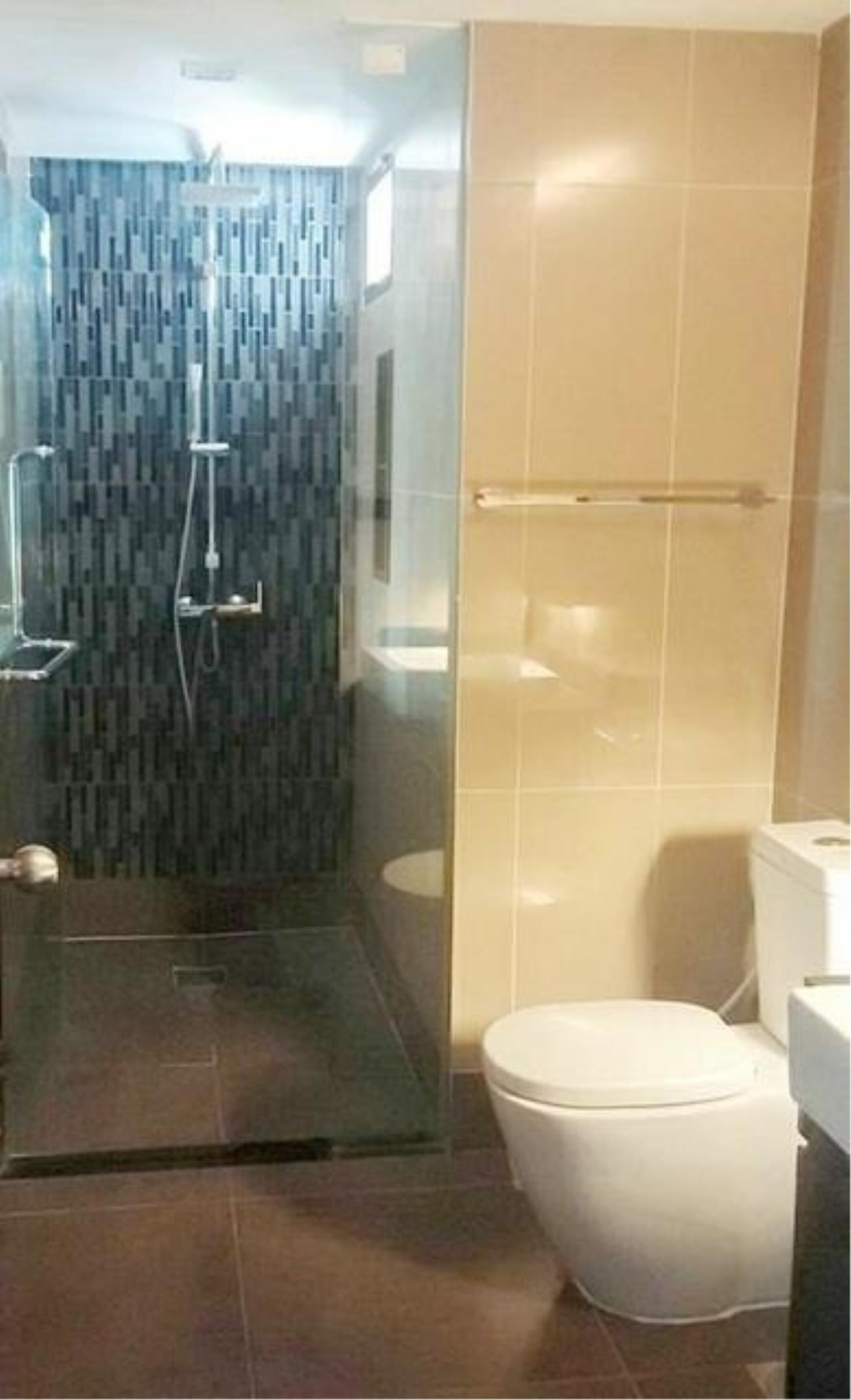 The One Residence Agency's condominium for sale , rent at Tidy Thonglor , 1BR , 1BA , 33SQM 3