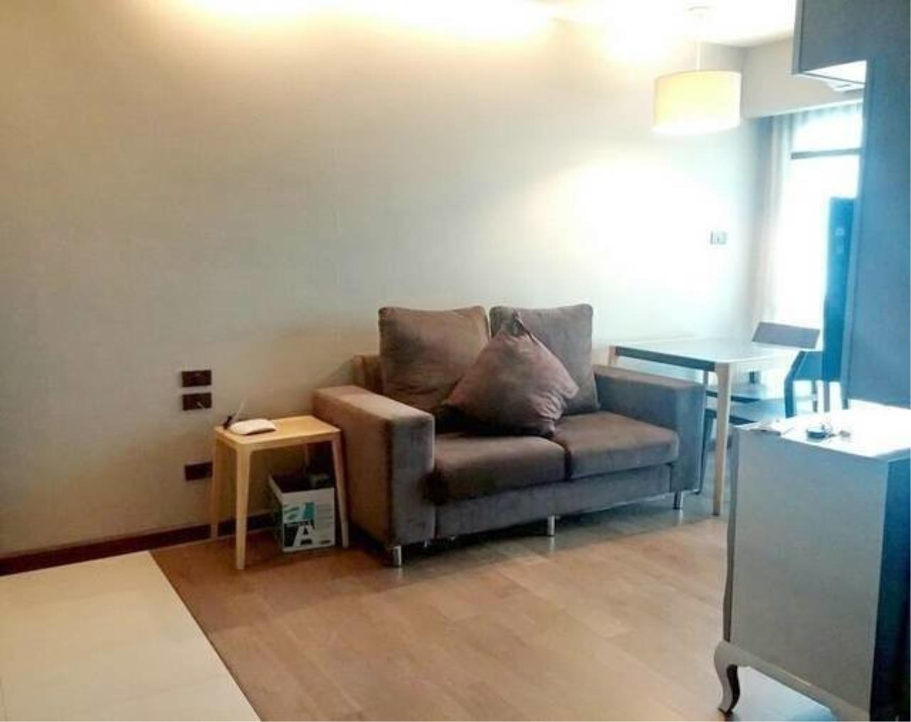 The One Residence Agency's condominium for sale , rent at Tidy Thonglor , 1BR , 1BA , 33SQM 2