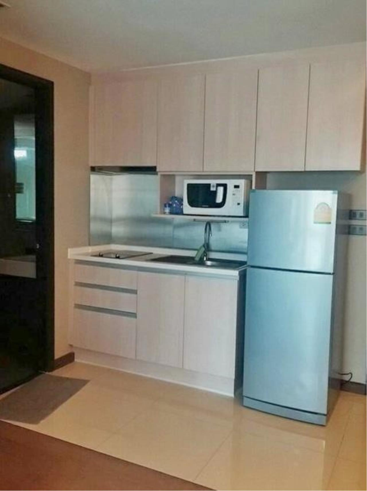 The One Residence Agency's condominium for sale , rent at Tidy Thonglor , 1BR , 1BA , 33SQM 10