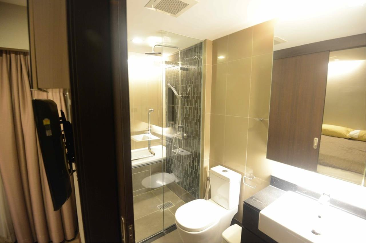 The One Residence Agency's condominium for sale , rent at Tidy Thonglor , 1BR , 1BA , 42SQM 4
