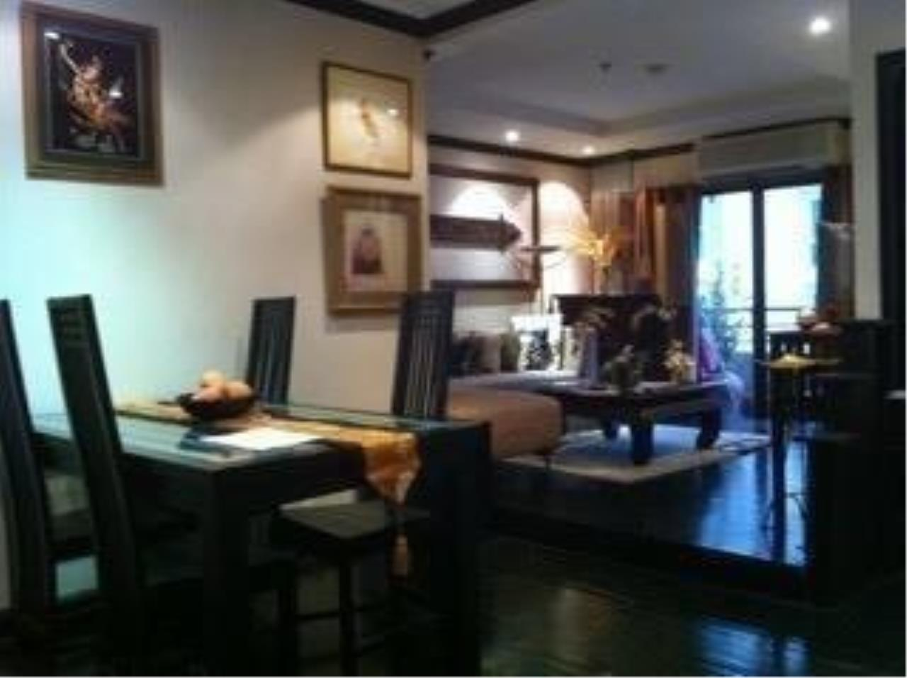 The One Residence Agency's condominium for rent at Top View Tower , 2BR , 2BA , 91SQM 7