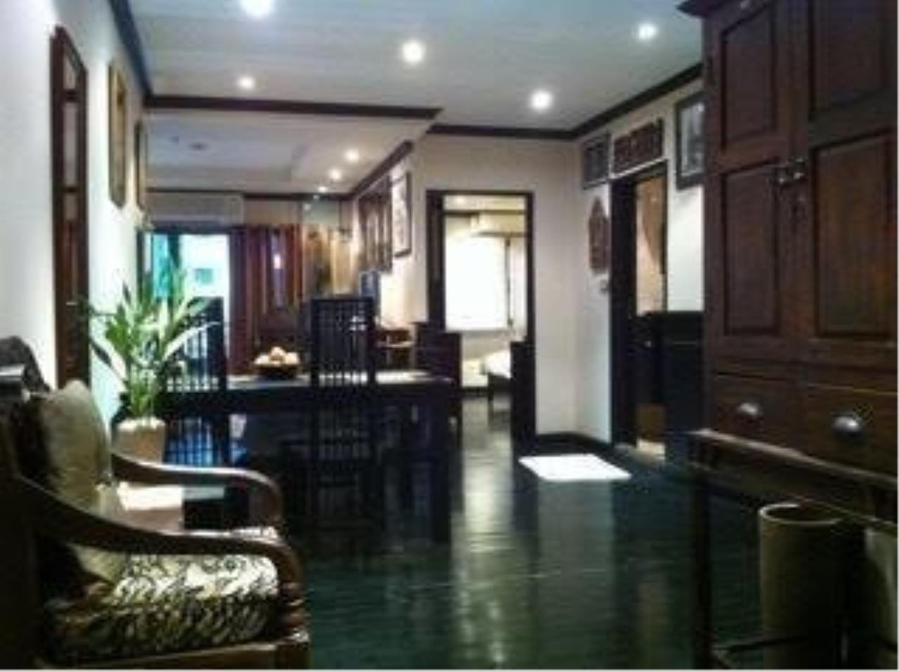 The One Residence Agency's condominium for rent at Top View Tower , 2BR , 2BA , 91SQM 5