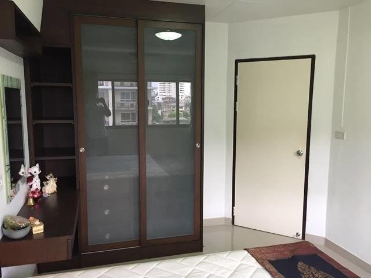 The One Residence Agency's condominium for sale , rent at Top View Tower , 2BR , 2BA , 110SQM 8