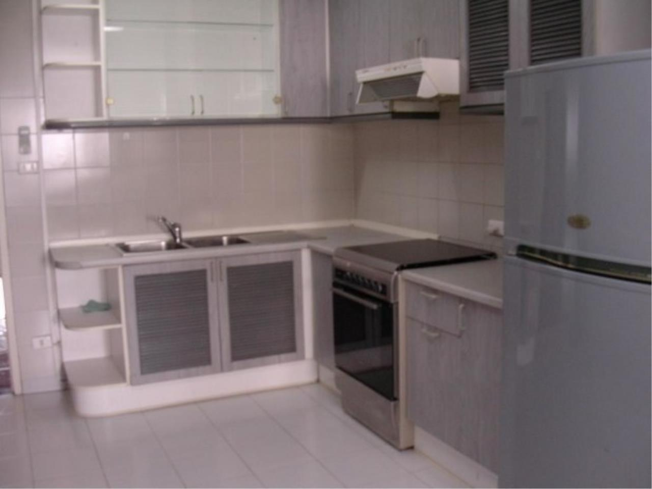 The One Residence Agency's condominium for rent at Tower Park , 3BR , 3BA , 270SQM 4
