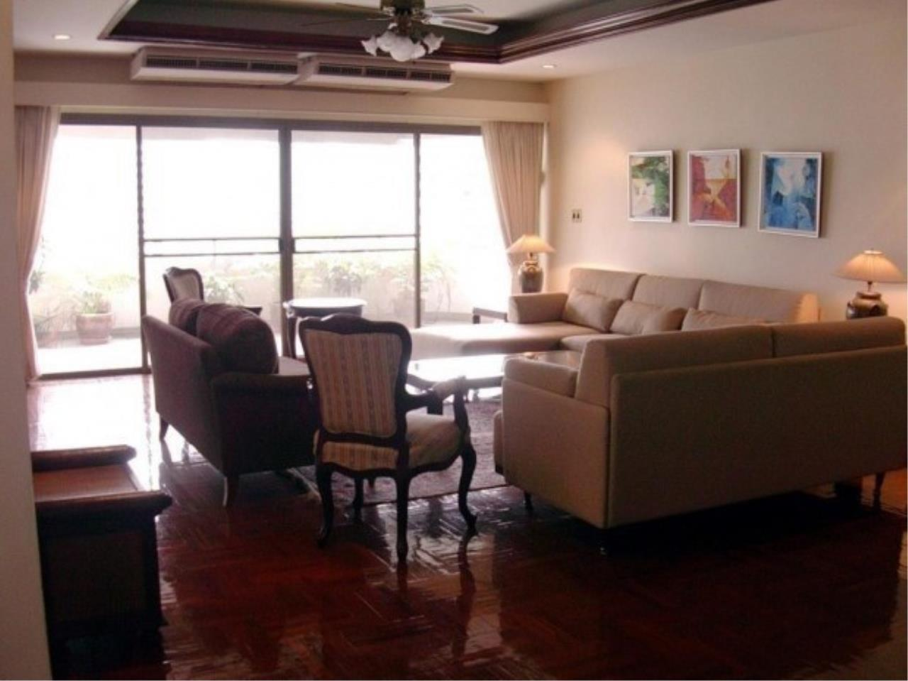 The One Residence Agency's condominium for rent at Tower Park , 3BR , 3BA , 270SQM 5