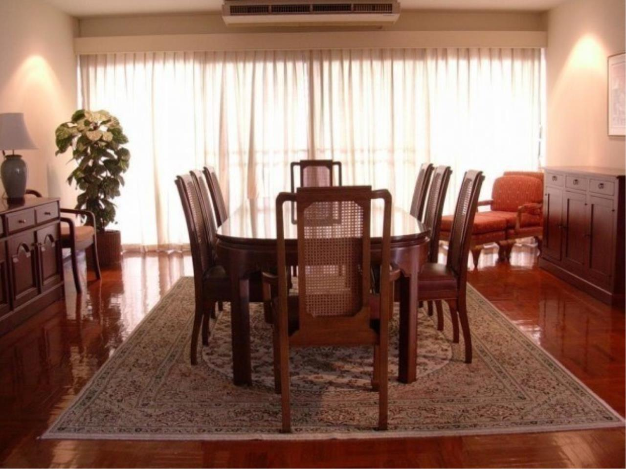 The One Residence Agency's condominium for rent at Tower Park , 3BR , 3BA , 270SQM 7