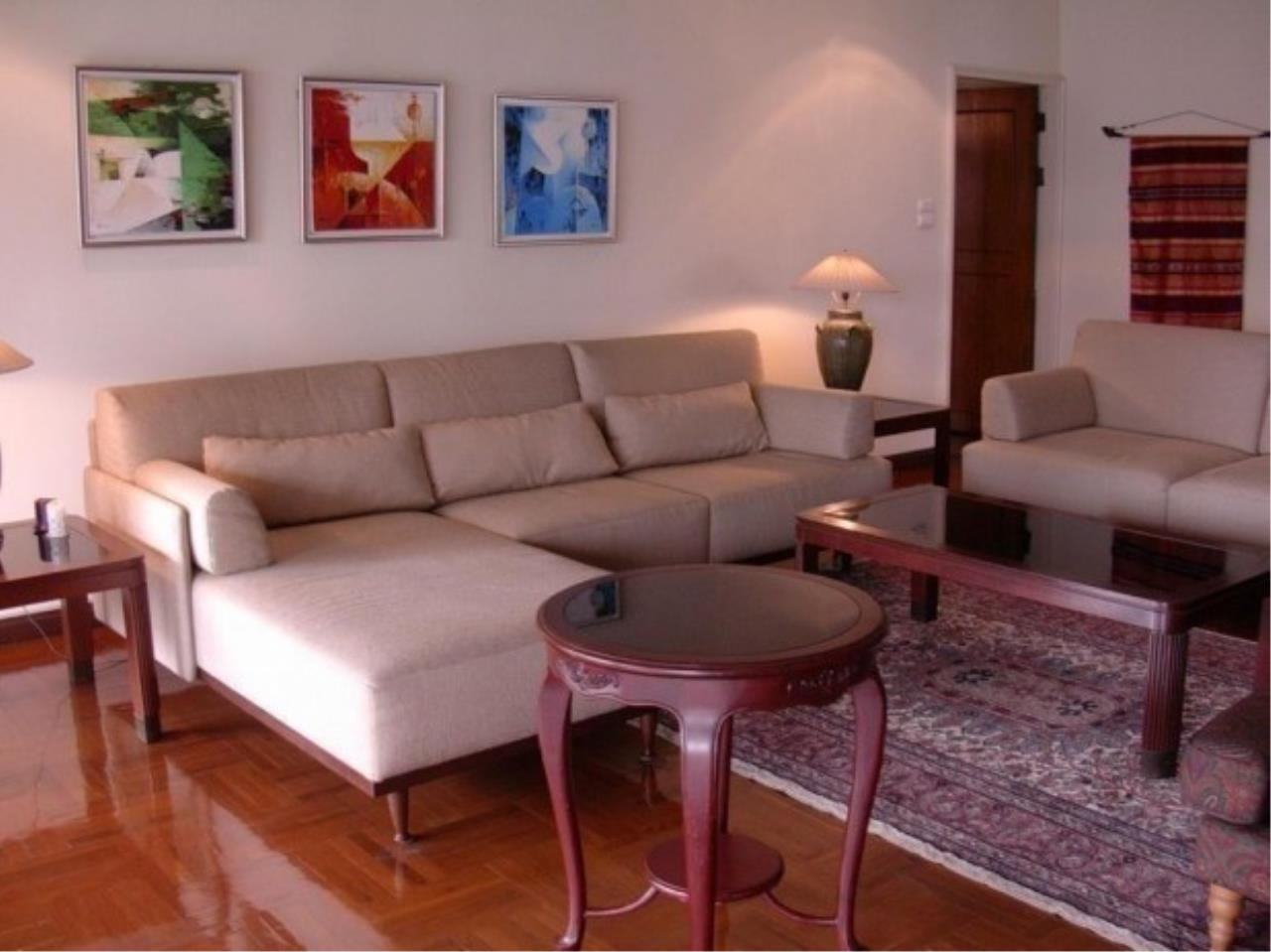The One Residence Agency's condominium for rent at Tower Park , 3BR , 3BA , 270SQM 6