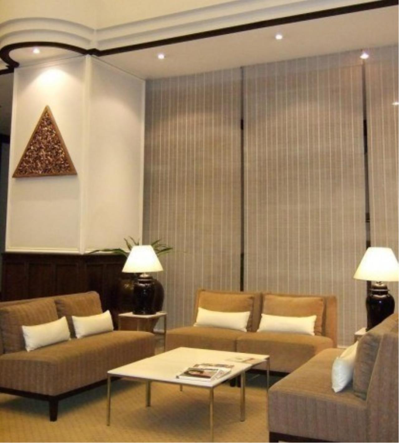 The One Residence Agency's condominium for rent at Tower Park , 3BR , 3BA , 270SQM 2