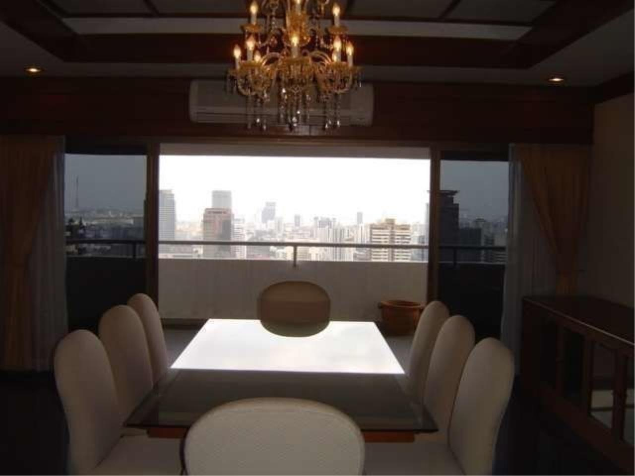 The One Residence Agency's condominium for rent at Tower Park , 3BR , 3BA , 286SQM 3