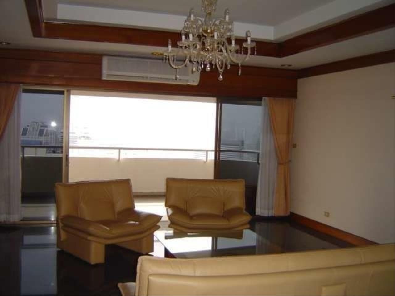 The One Residence Agency's condominium for rent at Tower Park , 3BR , 3BA , 286SQM 2