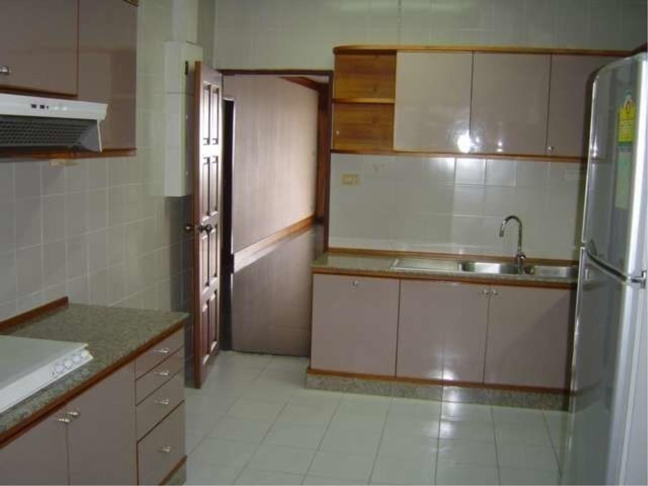 The One Residence Agency's condominium for rent at Tower Park , 3BR , 3BA , 286SQM 1
