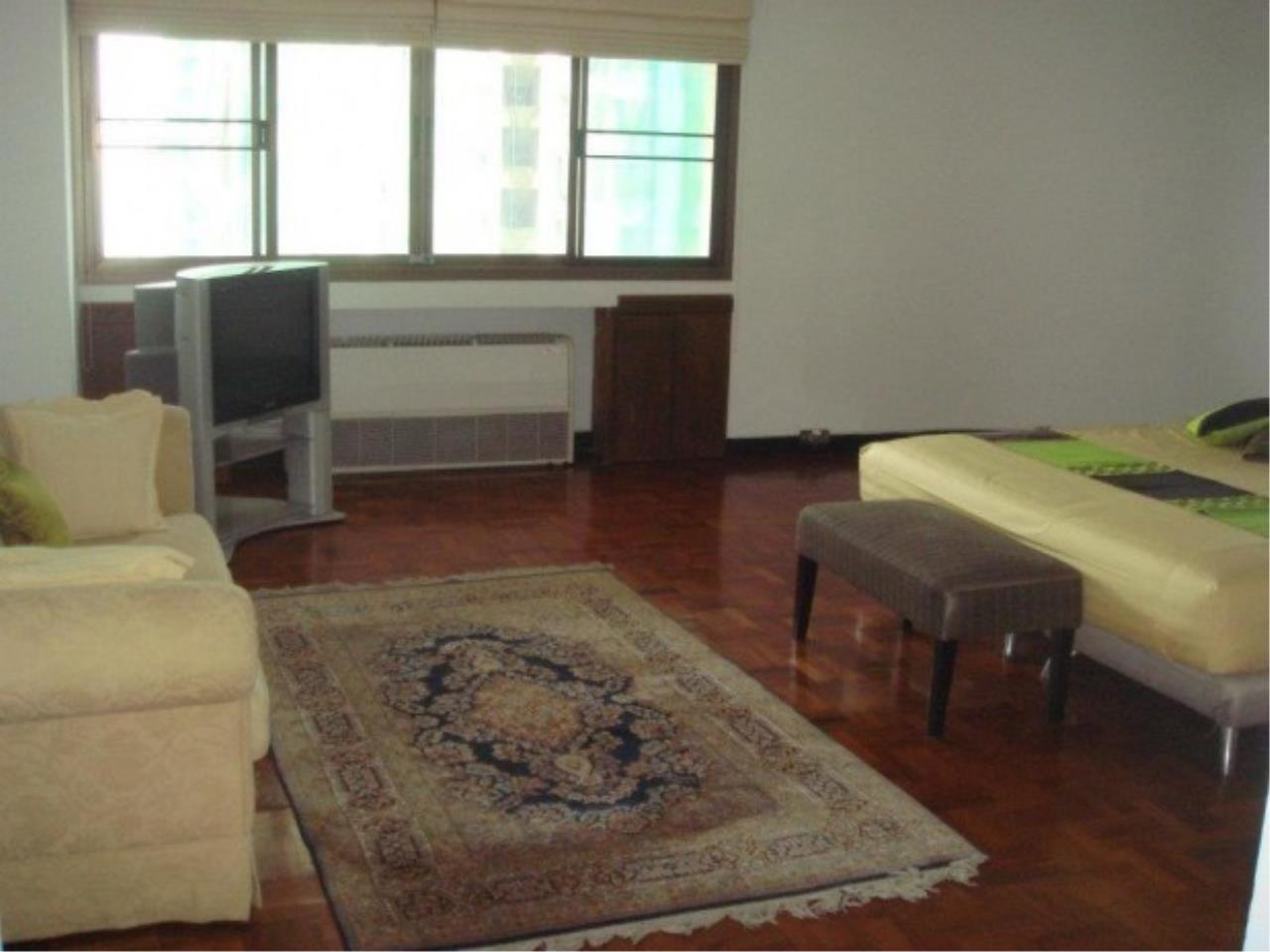 The One Residence Agency's condominium for rent at Tower Park , 3BR , 3BA , 268SQM 4