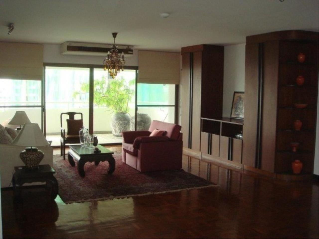 The One Residence Agency's condominium for rent at Tower Park , 3BR , 3BA , 268SQM 1