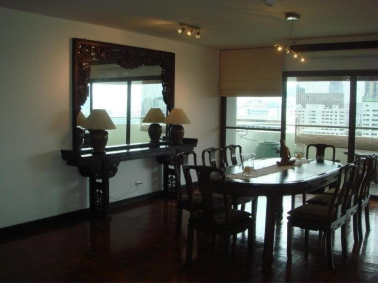 The One Residence Agency's condominium for rent at Tower Park , 3BR , 3BA , 268SQM 5