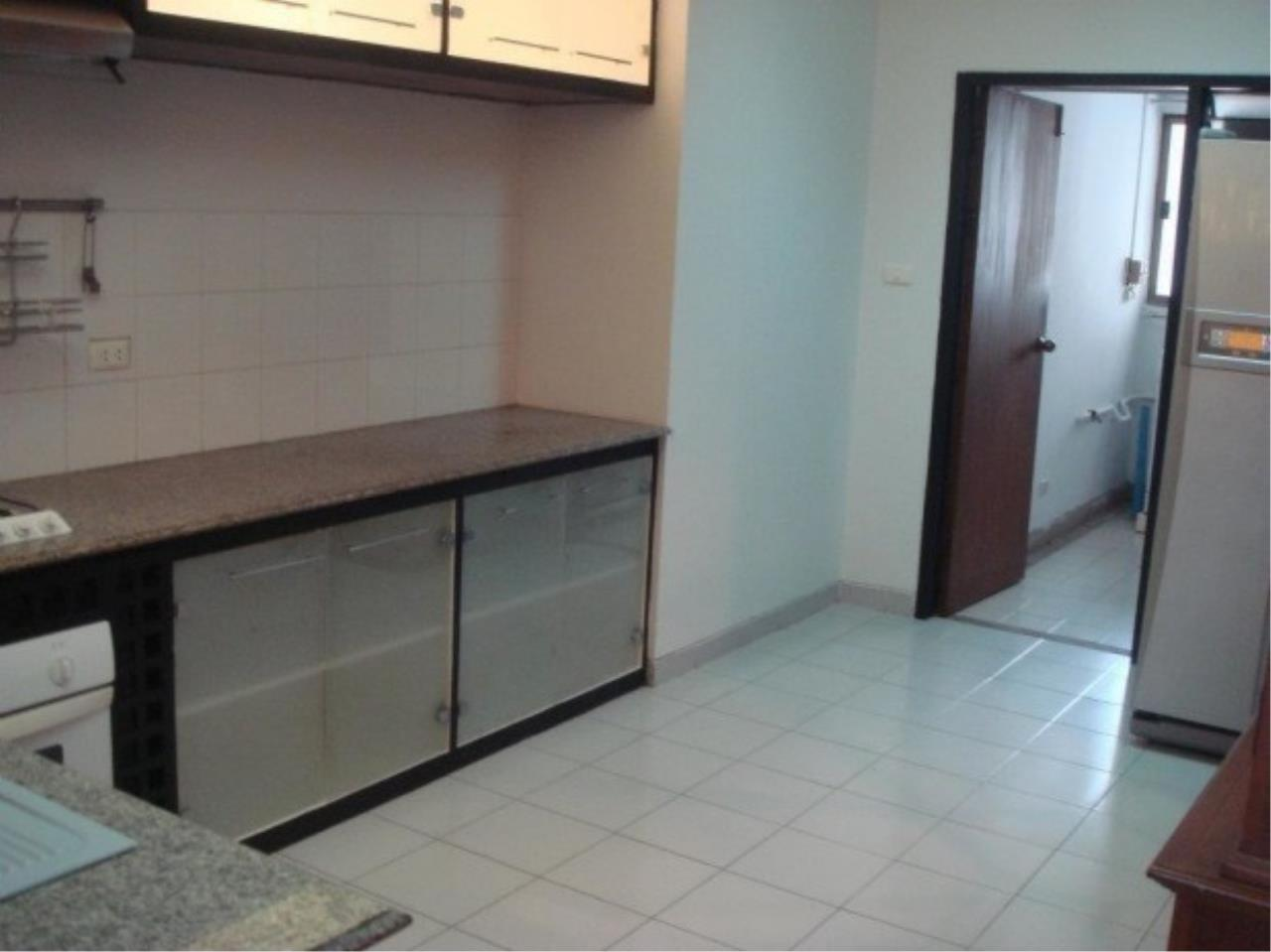 The One Residence Agency's condominium for rent at Tower Park , 3BR , 3BA , 268SQM 3
