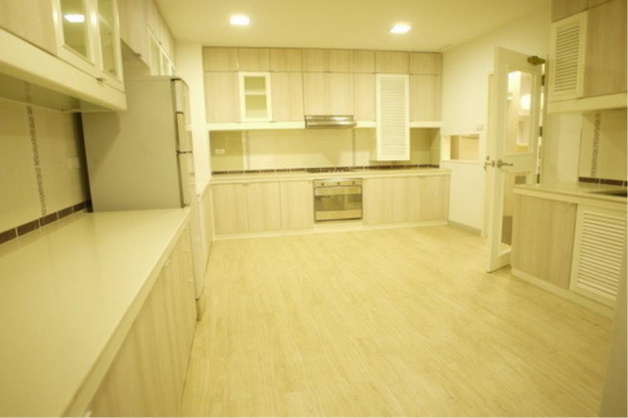 The One Residence Agency's condominium for sale , rent at Tower Park , 4BR , 4BA , 360SQM 4