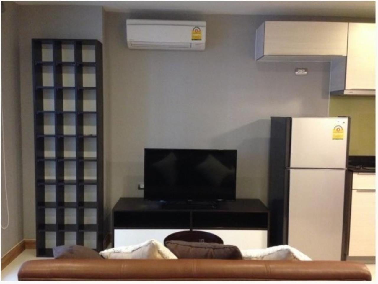 The One Residence Agency's condominium for rent at Tree Condo Ekamai , 1BR , 1BA , 42SQM 2