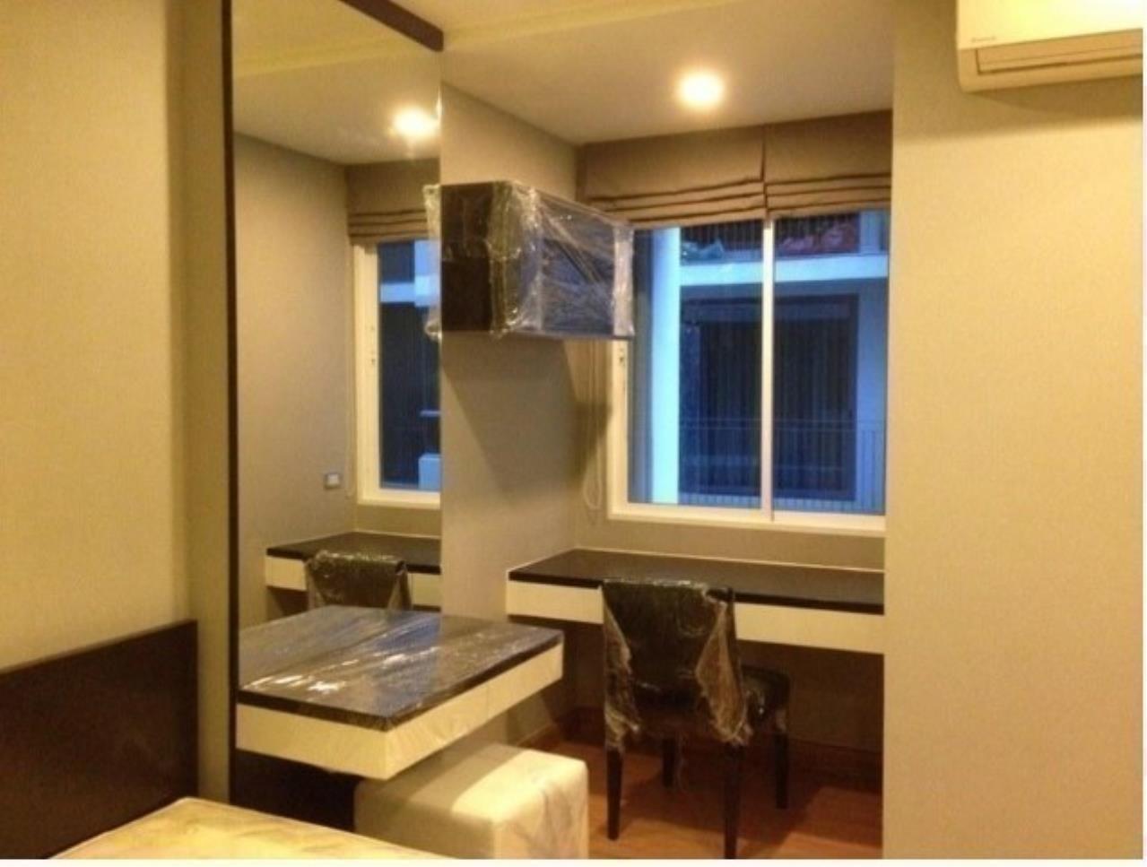 The One Residence Agency's condominium for rent at Tree Condo Ekamai , 1BR , 1BA , 42SQM 1