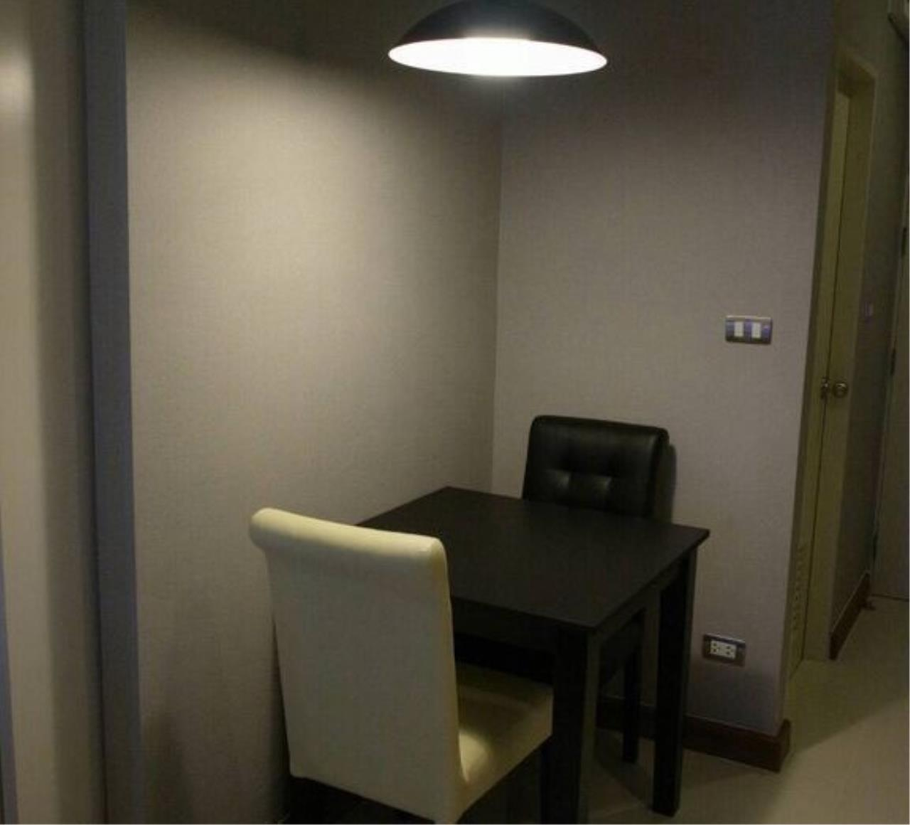 The One Residence Agency's condominium for rent at Tree Condo Ekamai , 1BR , 1BA , 40SQM 3