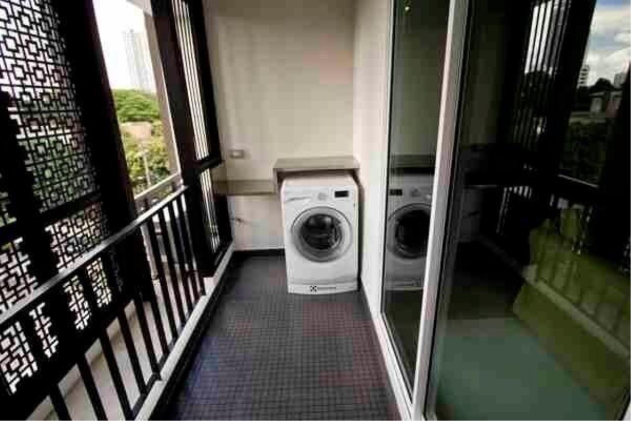 The One Residence Agency's condominium for rent at Tree Condo Ekamai , 1BR , 1BA , 40SQM 5