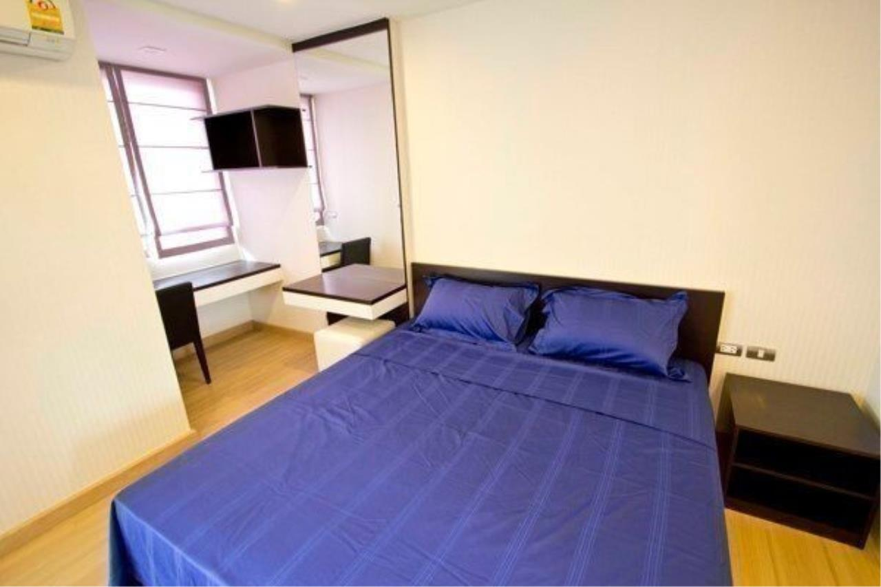 The One Residence Agency's condominium for rent at Tree Condo Ekamai , 1BR , 1BA , 40SQM 2