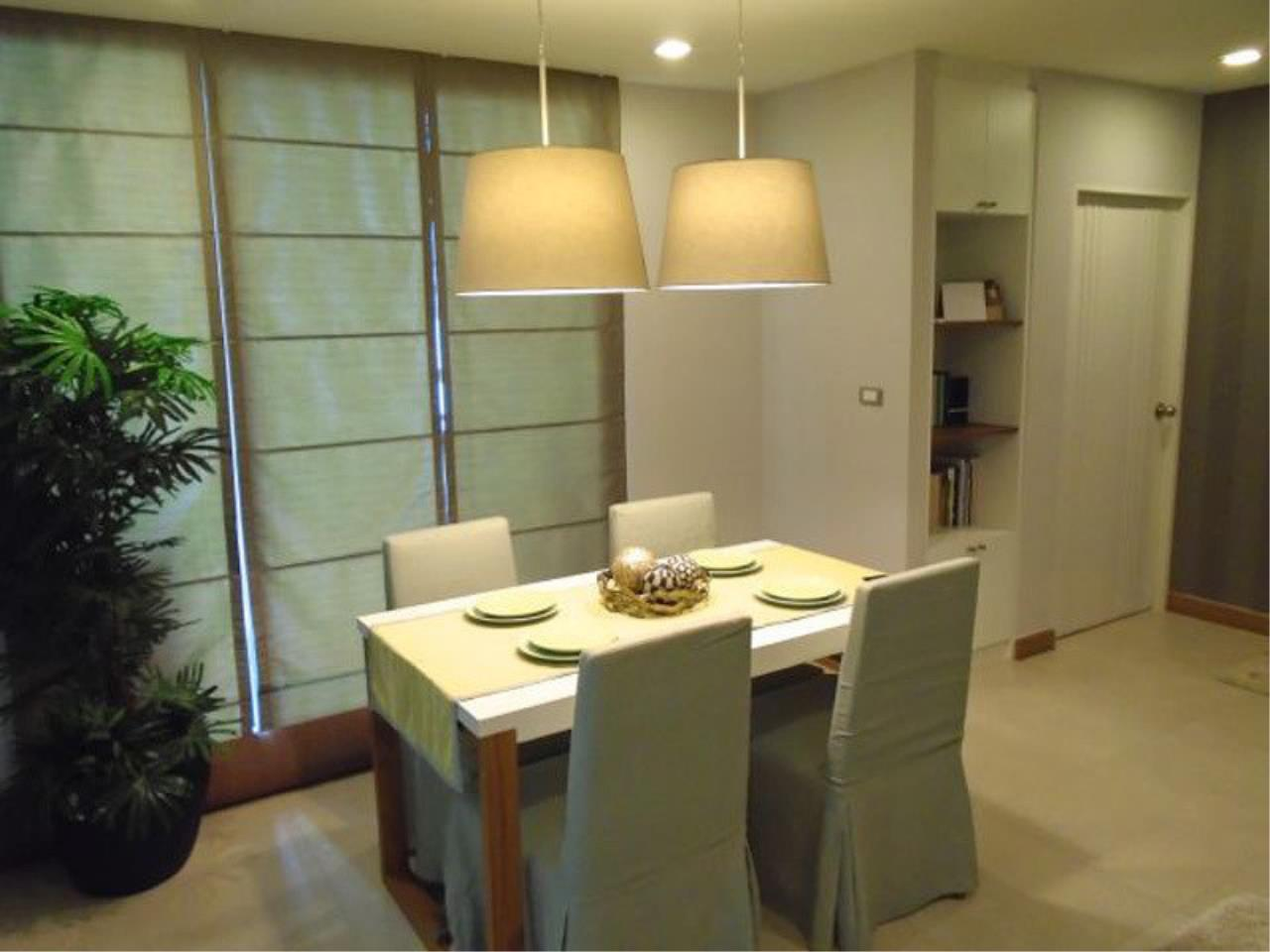 The One Residence Agency's condominium for rent at Tree Condo LUXE Sukhumvit 52 , 2BR , 2BA , 75SQM 8