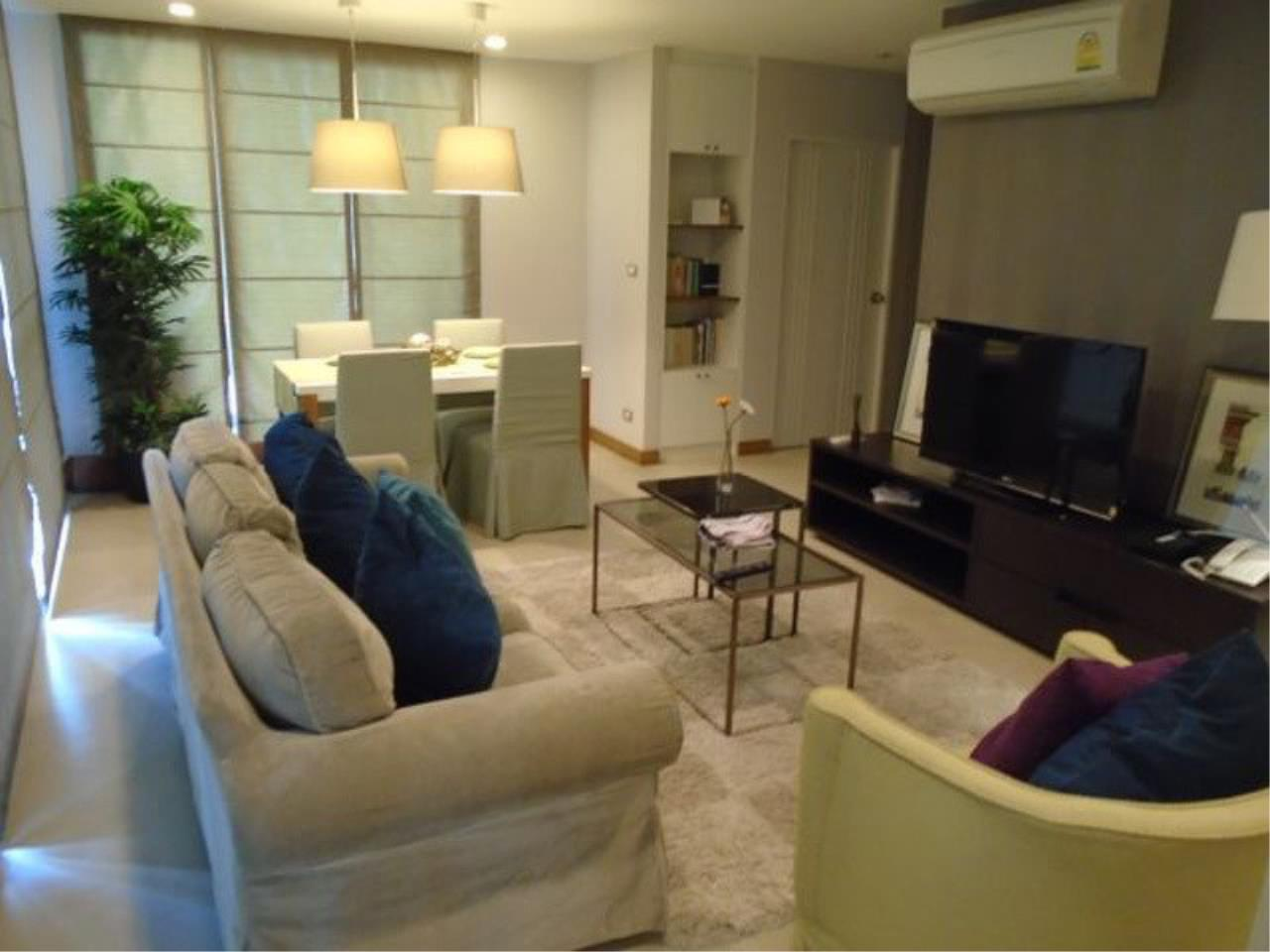 The One Residence Agency's condominium for rent at Tree Condo LUXE Sukhumvit 52 , 2BR , 2BA , 75SQM 2
