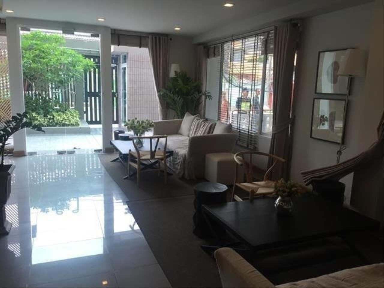 The One Residence Agency's condominium for rent at Tree Condo Sukhumvit 42 , 1BR , 1BA , 40SQM 3