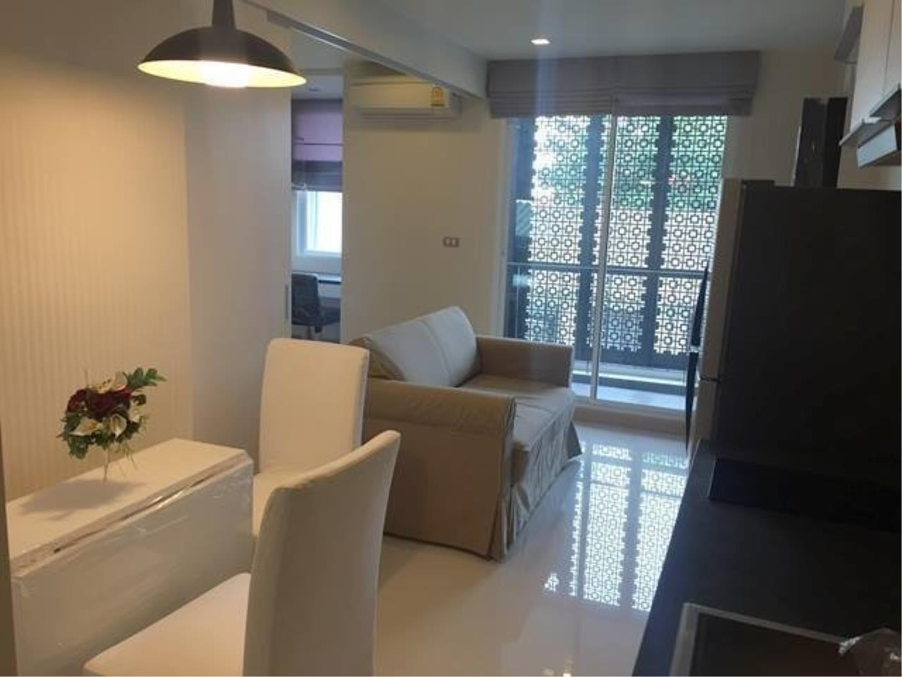 The One Residence Agency's condominium for rent at Tree Condo Sukhumvit 42 , 1BR , 1BA , 40SQM 2