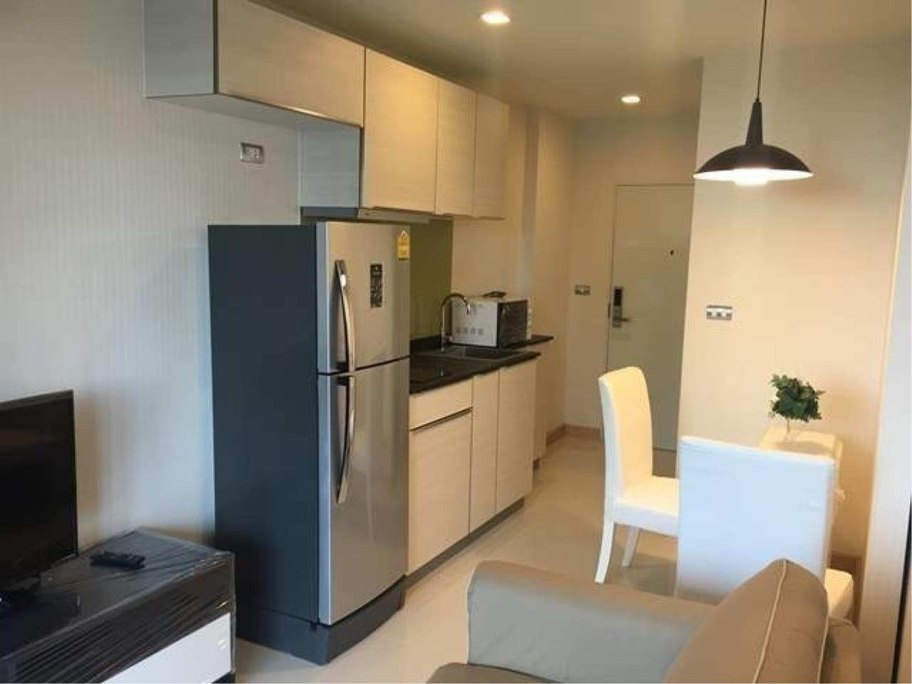 The One Residence Agency's condominium for rent at Tree Condo Sukhumvit 42 , 1BR , 1BA , 40SQM 6