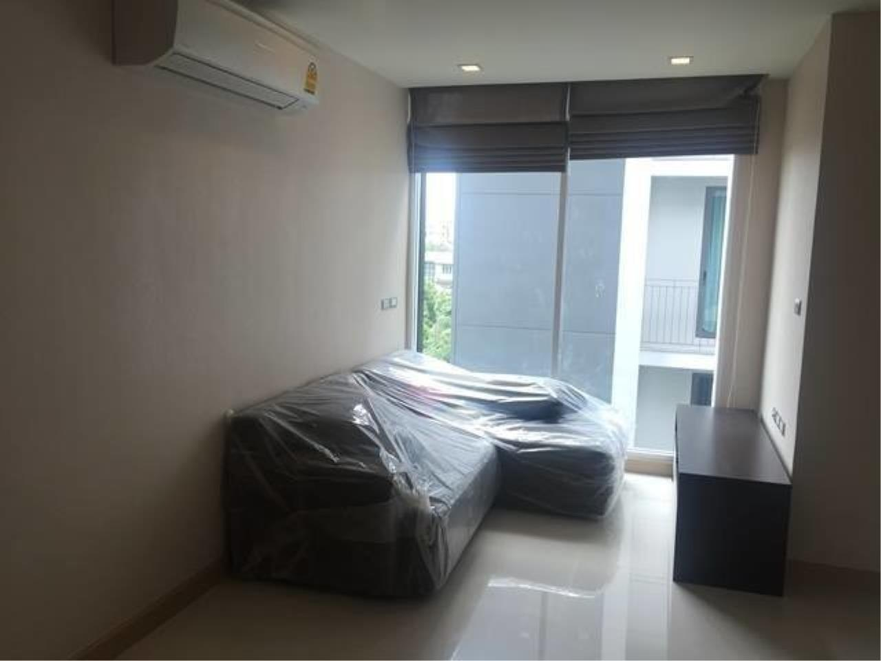 The One Residence Agency's condominium for rent at Tree Condo Sukhumvit 42 , 2BR , 2BA , 85SQM 4